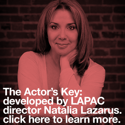 LAPAC, The Actor's Key